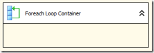 MSBI # 23 – SSIS # 10 – Control Flow Tasks # 5 – For Each Loop Container Task (2/6)