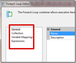 MSBI # 23 – SSIS # 10 – Control Flow Tasks # 5 – For Each Loop Container Task (6/6)