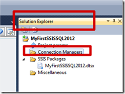MSBI #70 - SSIS #29 - SQL Server 2012 - Developer Experience #1 - What's new in SSIS ! No More NEW from Now !! (2/6)