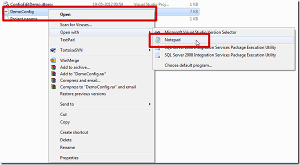 MSBI #74 - SSIS #32 - Fast Modification of Transaction Option and Isolation Level inside SSIS package Code (5/6)