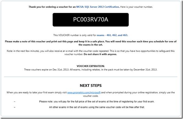 Big Data Certification: Big Data Certification Prometric