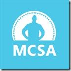 MCSA Logo Big